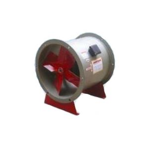 WA-TİPİ AKSİYAL TURBO FANLAR